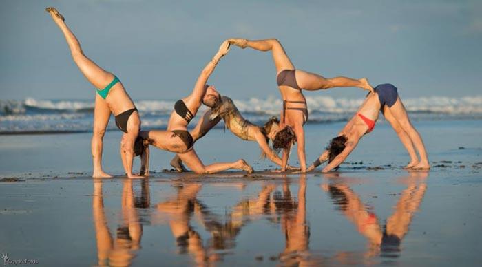 Danyasa-Yoga-Art