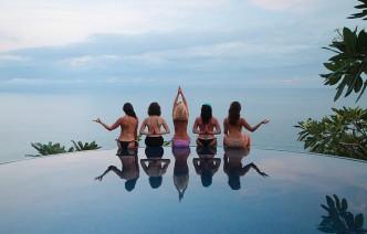 Anamaya Resort – Mind, Body & Spirit