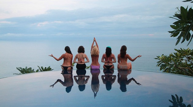 Anamaya Resort – Mind, Body & Spirit