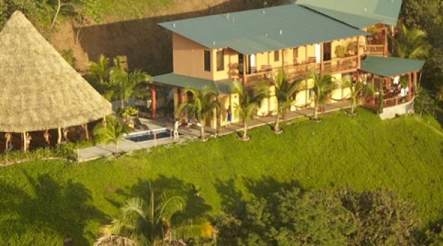 Costa Rica Yoga Spa