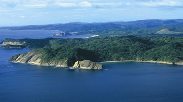 Guanacaste – The province with the most diverse geographical features