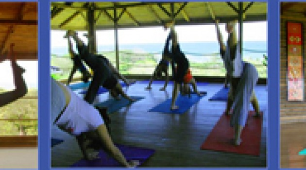 Horizon Yoga Center
