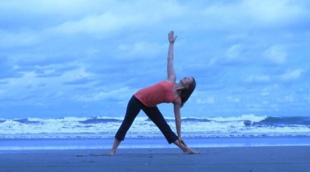 Mother Nature Yoga Retreat
