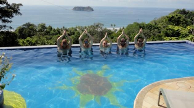 Reflexion Yoga Tamarindo – Yoga Therapy and Raw Foods