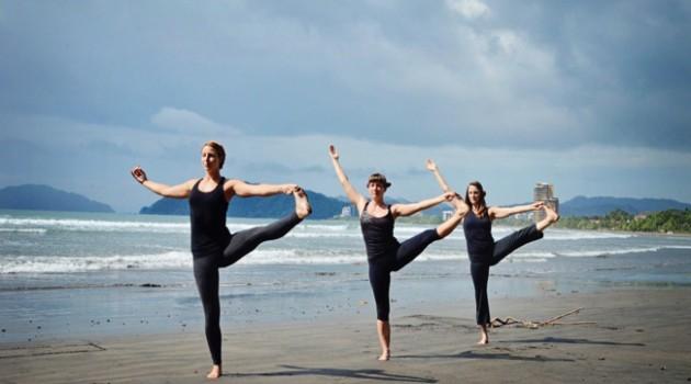 Aurora Yoga Jaco