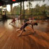 Bamboo Yoga Play
