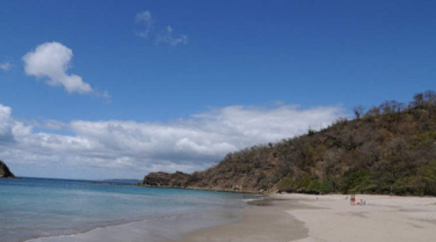 Some Must See Beaches in Guanacaste