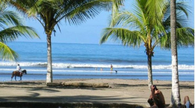 3 Most Beautiful Beaches of Central Pacific Region