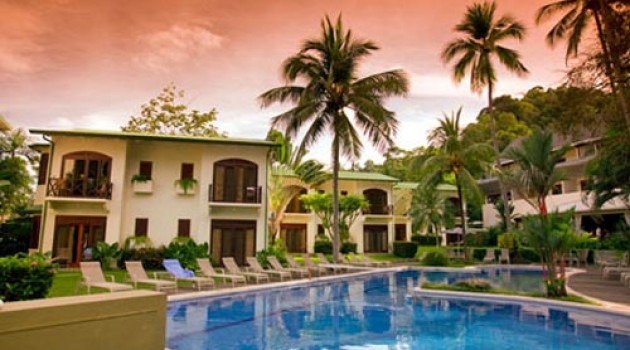 3 Best Hotels in Jaco