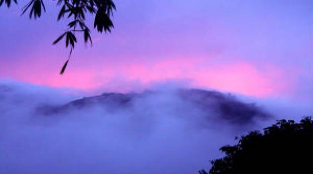 White Cloud Sanctuary