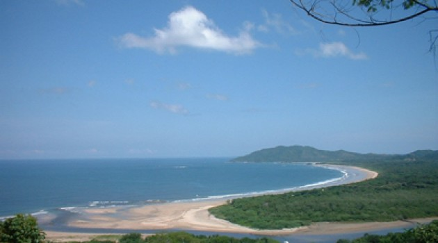 Most Popular Destinations in Costa Rica-Tamarindo