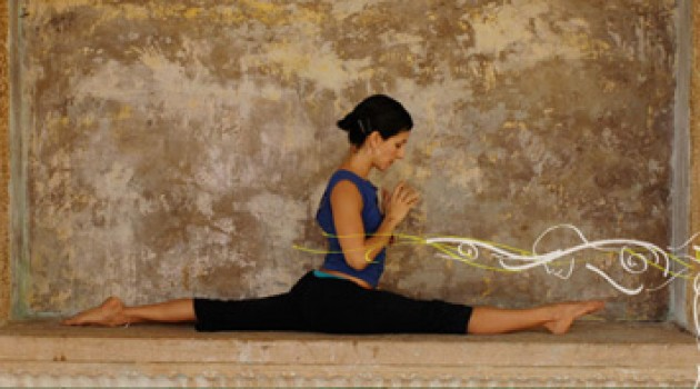 Namasté Yoga Studio