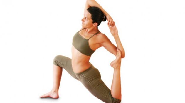 Yoga Santocha Center