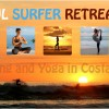 Soul Surfers Yoga Retreat at Anamaya