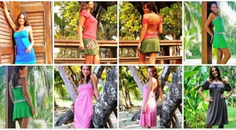 Ropa Casual & Yoga Linial