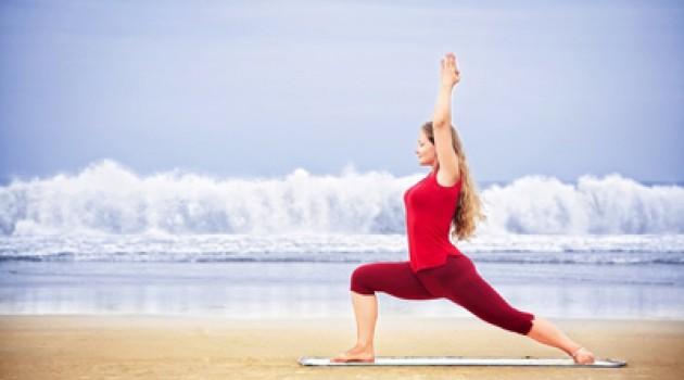 An Introduction to Hatha Yoga