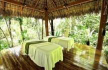 Prana Rainforest Retreat