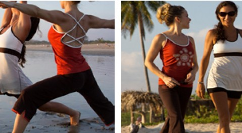Asana Yoga Clothing