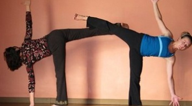 Yoga Prairie