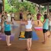 Ten Fabulous Yoga Retreats in Costa Rica
