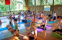 Danyasa Yoga Retreats and Teacher Training