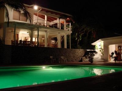 Beautiful pool at bella vista mar