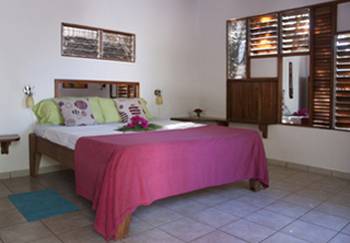 Marbella is one of the most beautiful room at bella vista mar