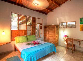 Rosada is one of the most comfortable rooms at bella vista mar