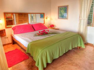 Pelada is a beautiful room at bella vista mar