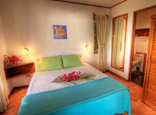 Ostional is a beautiful room at bella vista mar