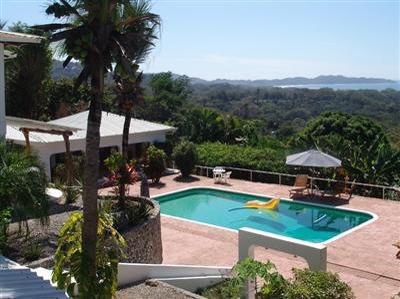 beautiful swimming pool at Bella Vista Mar