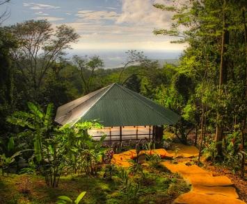 Selva Armonia in Uvita, Costa Rica