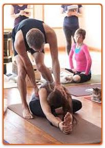 Tierra de Yoga YTT