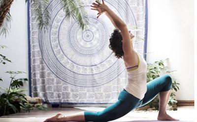shodhana Yoga