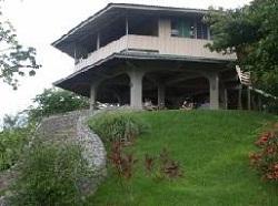 Accommodation of Espiritu Salvaje