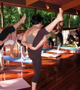 1st-yoga-group-at-The-Godde