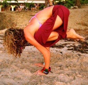 woman-practicing-yoga-at-No