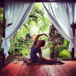 Hotel-Magellan-Inn yoga